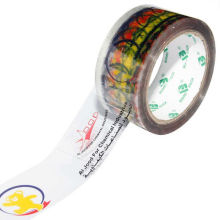 China Lieferant Printed Packing Tape mit Firmenlogo