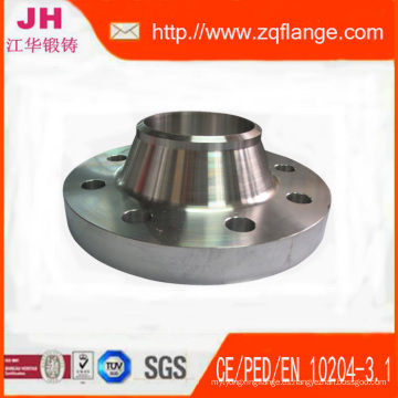 Brida estándar alemana / DIN2633 Pn16