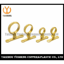 Brass Copper Pipe Clamping Ring (YS3124)