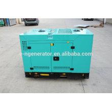 Potencia de precio de generador de 10 kva por motor Yangdong