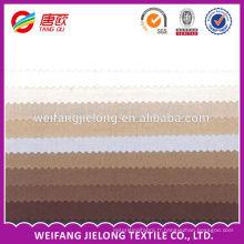 Vente chaude poly / coton TC poche tissu pour la vente en gros