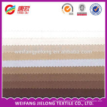 hot sell poly/cotton TC pocket fabric for wholesale