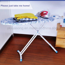 Chinese Flower Ironing Board Steel Mesh