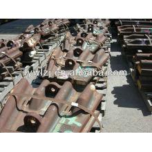 Steel Lining Board