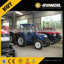 Lutong agricultura nueva mini tractor en venta 40HP 2WD LT400