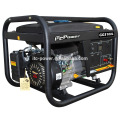 Vente chaude 2.5KW générateur portable d'essence ouverte