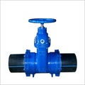 Socket Type Resilient Seated Gate Valves