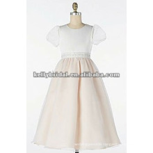 beautiful flower girl dress style 1016