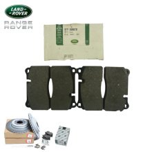 SFP500070 High Performance Automotive Parts front Brake Pads Brake Pads For Cars For Land Rover