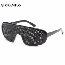 diseño personalizado partido desgaste pinhole gafas