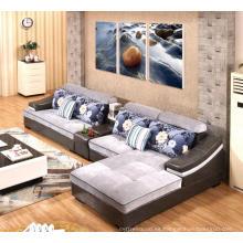 Mobiliario moderno para el hogar Mobiliario de salón Sofa Leg