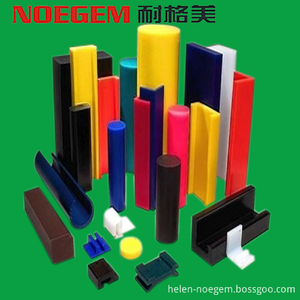 MC nylon plastic rod 20-300MM