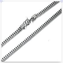 Модные аксессуары Мода ювелирные изделия из нержавеющей стали цепи (SH026)