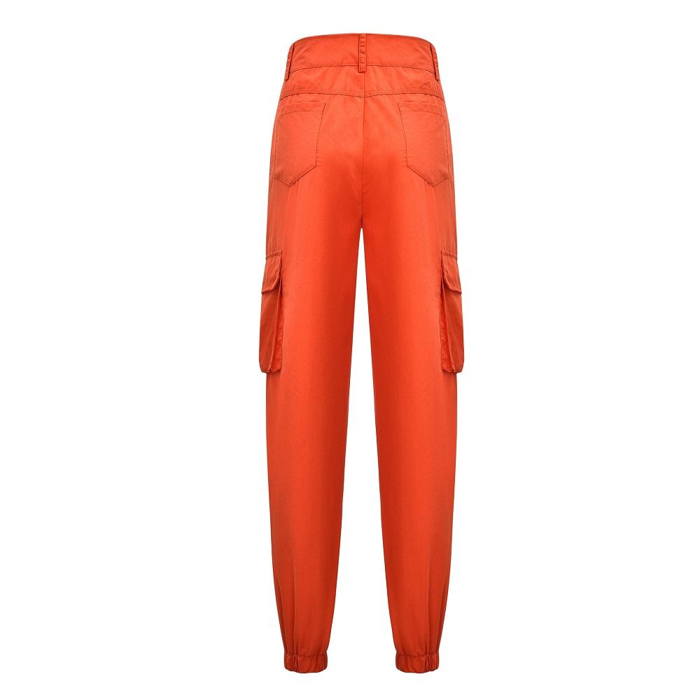 Ladies Cargo Pants