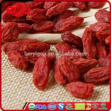 Органически высушенная ягода goji