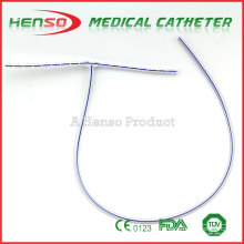 HENSO en forma de T Silicona Perforated Wound Drain