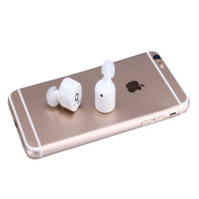 100% Original for Bluetooth Earphone For Iphone Mini Universal Invisible Wireless In-ear With Microphone export to Italy Wholesale