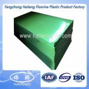 Green Polyethylene Plastic Sheets