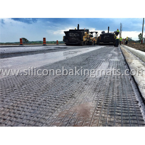 Pavement Reinforcement and Repair Geogrid