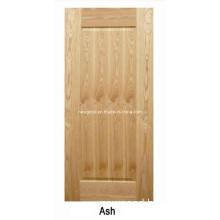 Quality Wooden Veneer Door (ash, oak, pear, sapeli, walnut, teak)