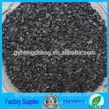 Carvão ativado da pelota da purificação de água