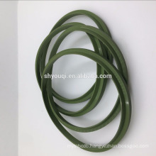 PU wiper dust seal for mechanical parts