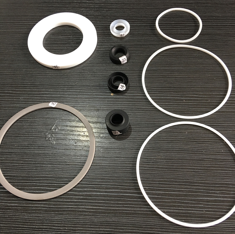 Ptfe Machining Washer