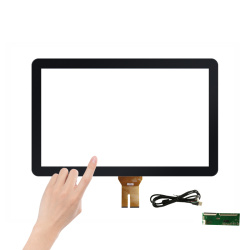 21 32 43 55 inch PCAP touch panel