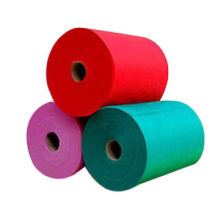 Non-woven fabric for medical product and sanitary product