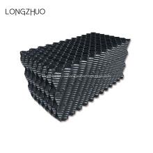 Гофрированный лист ПВХ 610 мм для градирни