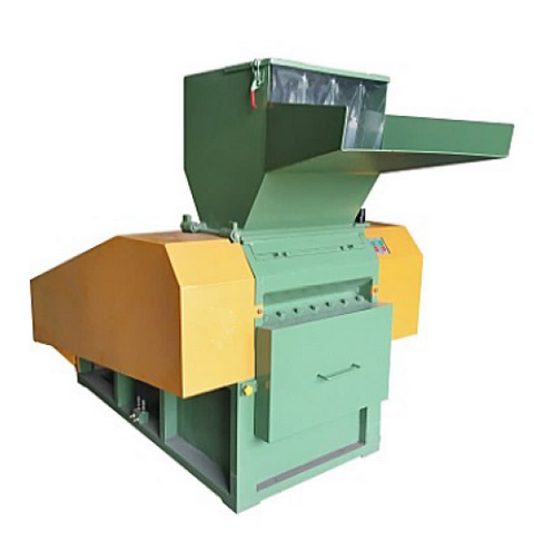 Crushing Sponge Machine