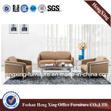 Hot Selling High Quality Combination Office Boss Use Sofa (HX-S3009)