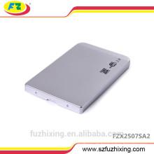 2,5 Zoll SATA Externe Festplatte Festplatte mit USB 2.0