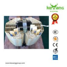 Transformador de voltaje de factor F de 350 kVA, 3 fases, personalizado
