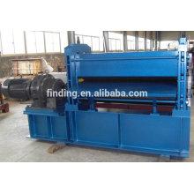 Auto gaufrage complètement automatique machine à gaufrer gaufrage machine/entièrement cnc/manuel