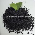 Abono fertilizante npk 12-3-3compound
