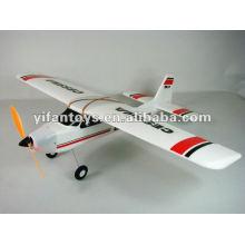 TW 747 EPO CESSNA remote control airplane hobby kit