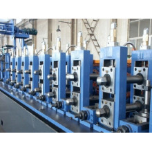 Steel welded pipe roll forming machines