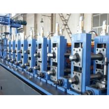 Tubulação de aço soldada rolo forma máquinas