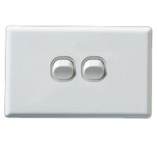 Interruptor de estilo australiano (C203)