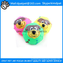 Factory Supply Latex Pet Toys