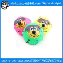 Brinquedos do animal de estimação do látex da fonte da fábrica