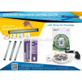 Фабрика Высокое качество SMD 5730/5630 вело светлый твердый адвокатский сословие с алюминиевым профилем для украшения