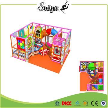 Профессиональный дизайн Smart Indoor Mini для игровых площадок