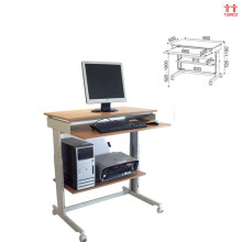 Made in China Furniture Office Table para Venda Computer Desk Workstation