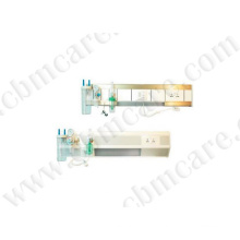 Bed Head Unit for Hospital Gas Pipeline System;