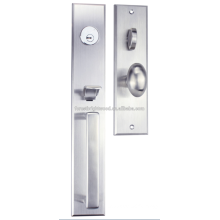 SS304 Stainless Steel Modern Lever Lockset
