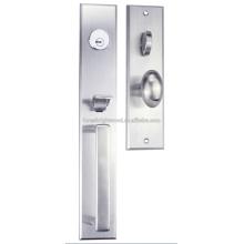 Lockset moderno de aço inoxidável da alavanca SS304