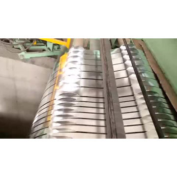Cold Rolled SUS304 2b Finished Stainless Steel Strip Price