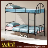 cheap metal military bunk bed adults with stairs